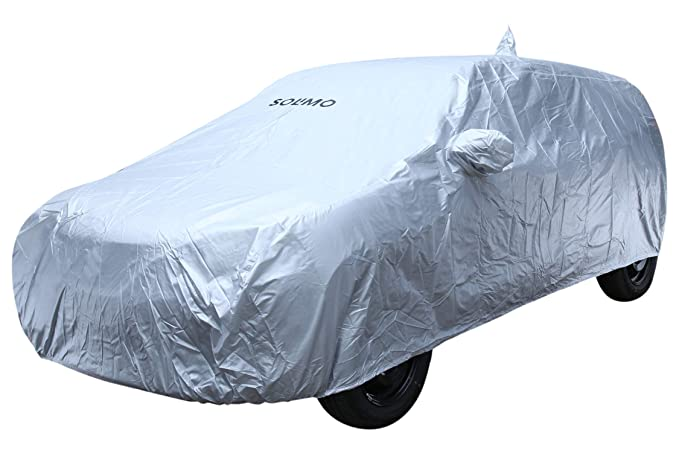 Solimo Car Cover