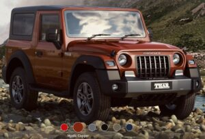 The All-New THAR Launch