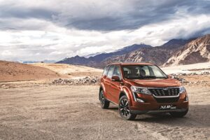 New XUV500 scheduled to be launched in April 2021